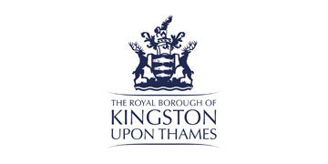 Royal Borough of Kingston upon Thames Council logo