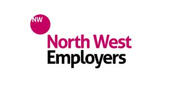 North West Employers logo