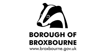 Broxbourne Borough Council logo
