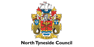 North Tyneside Metropolitan Borough Council logo