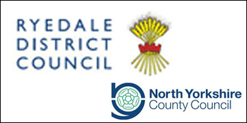 Ryedale District Council logo