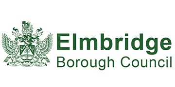 Image result for elmbridge council logo