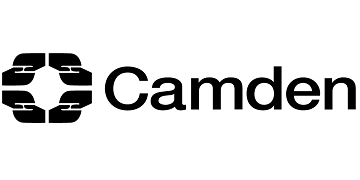 Camden London Borough Council logo