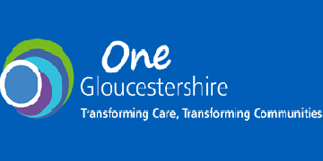 One Gloucestershire logo