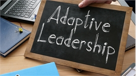 Leadership agility – now is the time to pick up the pace further