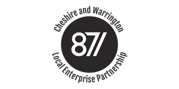 Cheshire & Warrington LEP logo