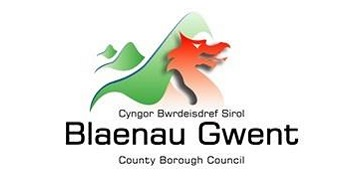Blaenau Gwent County Borough Council logo
