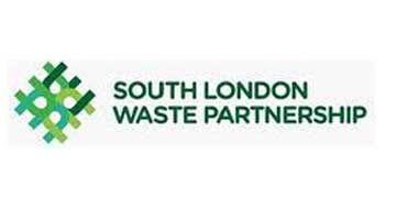 South London Waste Partnership logo