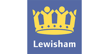 Lewisham London Borough Council logo
