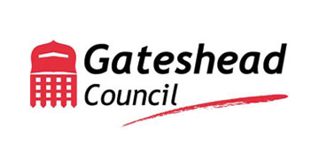 Gateshead Council logo