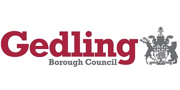 Go to Gedling Borough Council profile