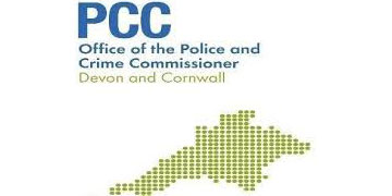 PCC Office of the Police and Crime Commissioner logo