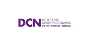 District Councils' Network logo