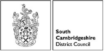 South Cambridgeshire District Council logo