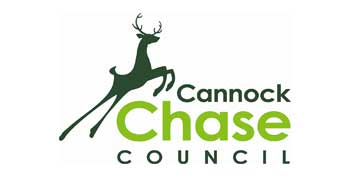 Cannock Chase District Council logo