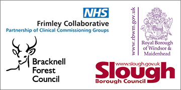 Bracknell Forest Borough Council logo