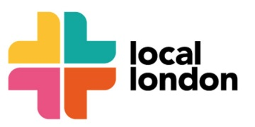 Local London logo