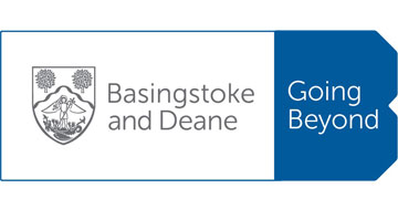 Basingstoke & Deane Borough Council logo